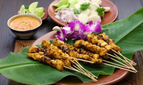 Top 8 Famous Indonesian Satay Indonesia Expat