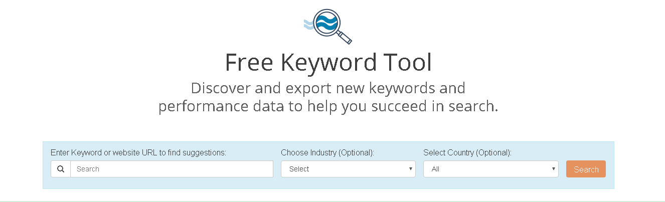 wordstream keyword analisis