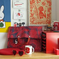 Tulisan Journalist Tote and Cruise Bag - Review