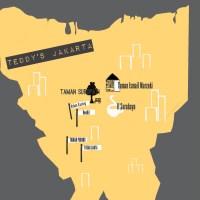 Teddy's Jakarta