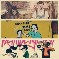 3 Things - Animation, Urban Art and Music from Indonesia