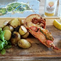 Scilly Food
