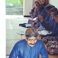 Yogyakarta Sultan's Palace - Kraton