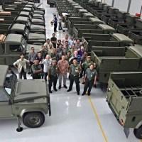 Babak Baru Sistem Pertahanan Udara TNI AD