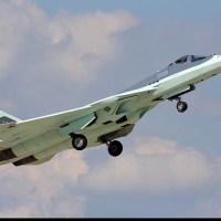 Prototype Terbaru Pesawat T-50 PAK-FA