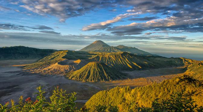 NAATI Certified Indonesian Translators Bromo Sunrise