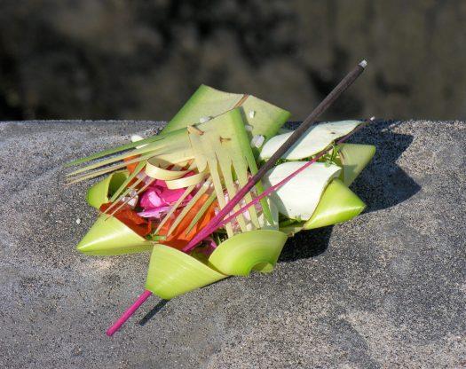 Balinese hindu religion