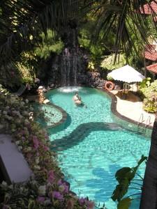 Bali Indonesia vacation