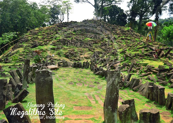 Indonesia's Archaeology Still Unfolding – Explore Indonesia