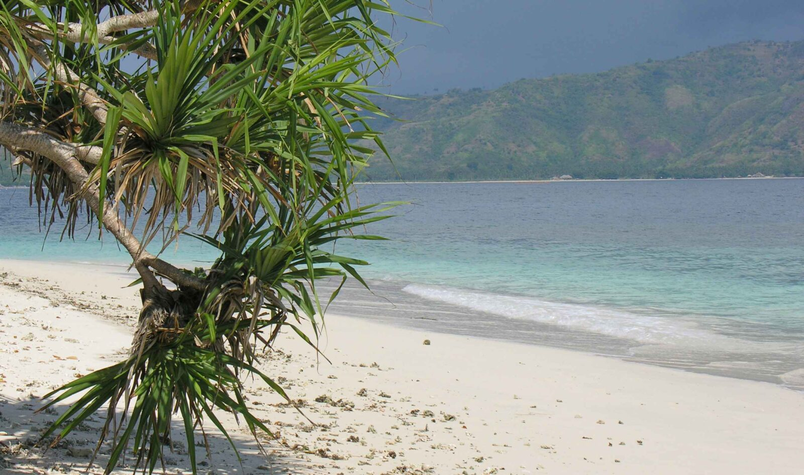 Lombok Indonesia vacations