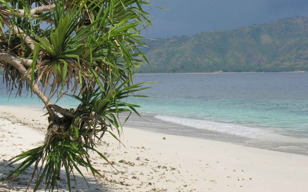 Indonesia Developing Resorts On Lombok