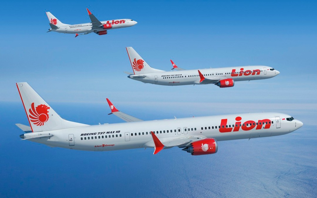 Airlines Booming In Indonesia