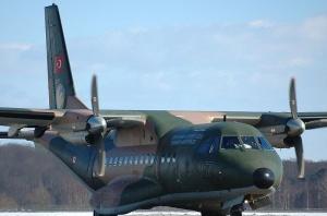 Pesawat CN 235 MPA Terbaik di Kelasnya di Dunia (1/3)