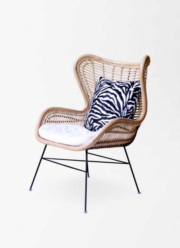 Mix and Match Wicker Furniture