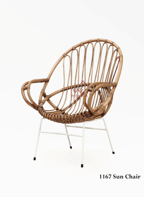 Choose rattan and natural fibbers furniture for your home and see the difference!!