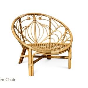 Kresen Rattan Chair