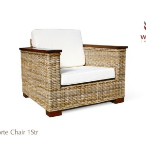 Forte Rattan Chair
