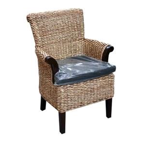 Brustin Banana Arm Chair