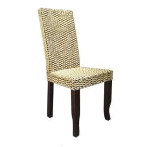 Viva Wicker Dining Chair