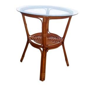 Maryland Rattan Table