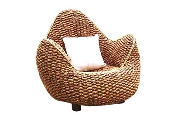 Kingsland Water hyacinth Chair