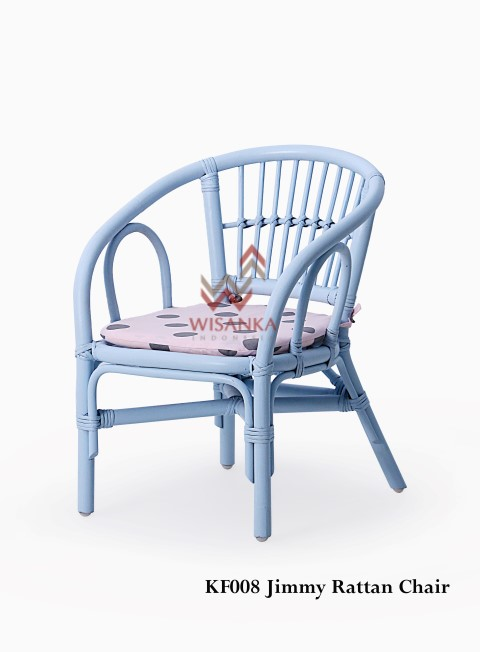 Jimmy Rattan Kids Chair