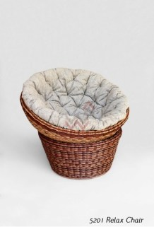 Relax Rattan Chair Set