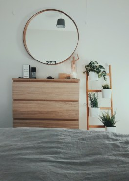 Proportion and shape mirror