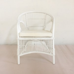 Becky Rattan Occasional Chair
