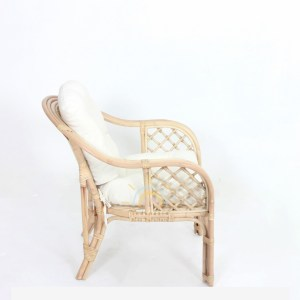 Star Cane Chair