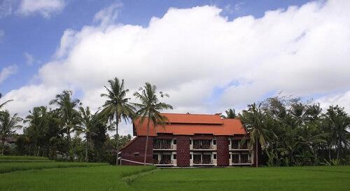Hotel M21 - Ubud, Bali, Indonesië