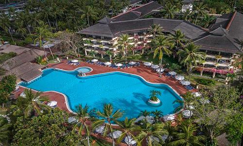 Resort L01 - Sanur, Bali, Indonesië