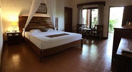 Superior Room - Hotel M01 - Sanur, Bali, Indonesië
