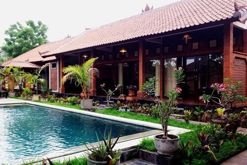Hotel M42 - Pemuteran, Bali, Indonesië