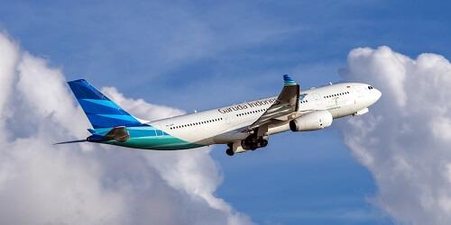 Voor de beste service en de laagste prijzen koopt u uw vliegtickets Indonesië bij DP Reizen!