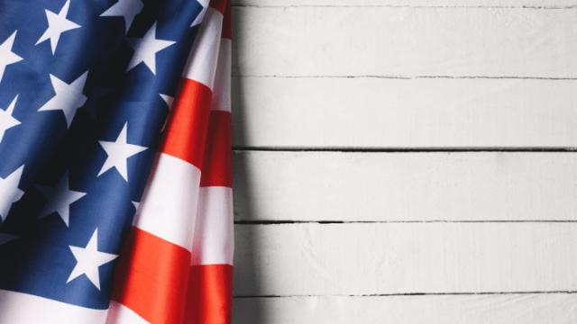 あ_アメリカ国旗