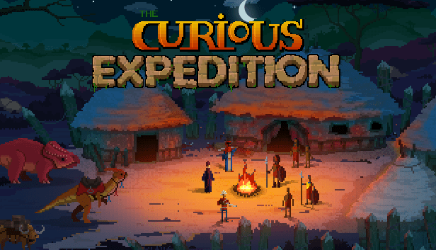 Video Game Review: Curious Expedition