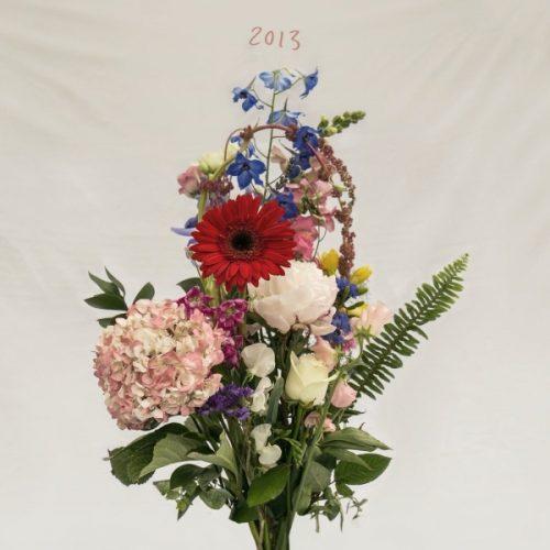 Album Review: Meilyr Jones - 2013