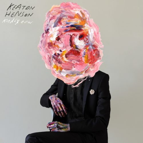 Album Review: Keaton Henson - Kindly Now