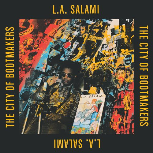 Album Review: L.A. Salami - The City of Bootmakers