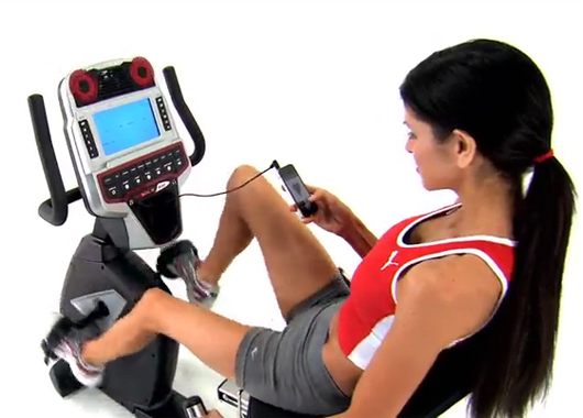 Sole Fitness r92 Recumbent Bike Review