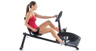 The Schwinn A20 Recumbent Bike Review