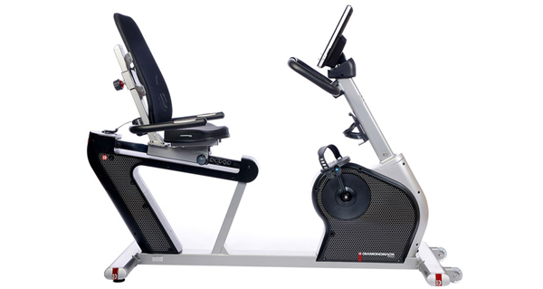 Diamondback 510SR fitness recumbent bike review