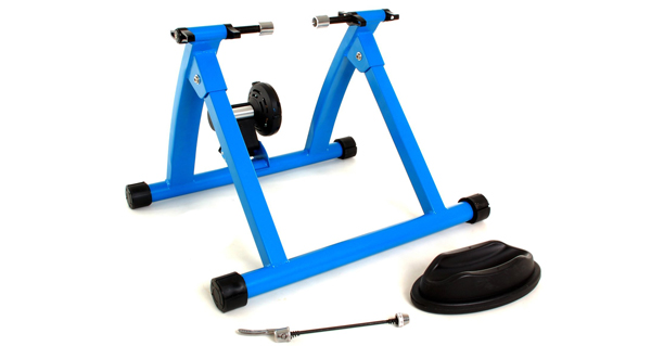 Conquer Indoor Bicycle Cycling Trainer Exercise Stand Review