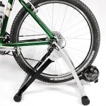RAD Cycle Products Indoor Portable Magnetic Work Out Bicycle Trainer Review