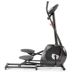 Schwinn-A40-Elliptical-Machine-for-women-exercise