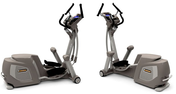 Sanibel i35 Cardio Core Elliptical