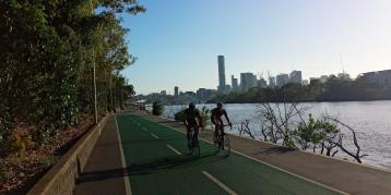 Bicentenial Bikeway/Walkway