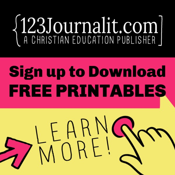 Download Free Printables Learn More at 123 Journal It Publishing