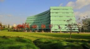 Baldwin-Park-Medical-Center-Mold-Inspection-Mold-Testing